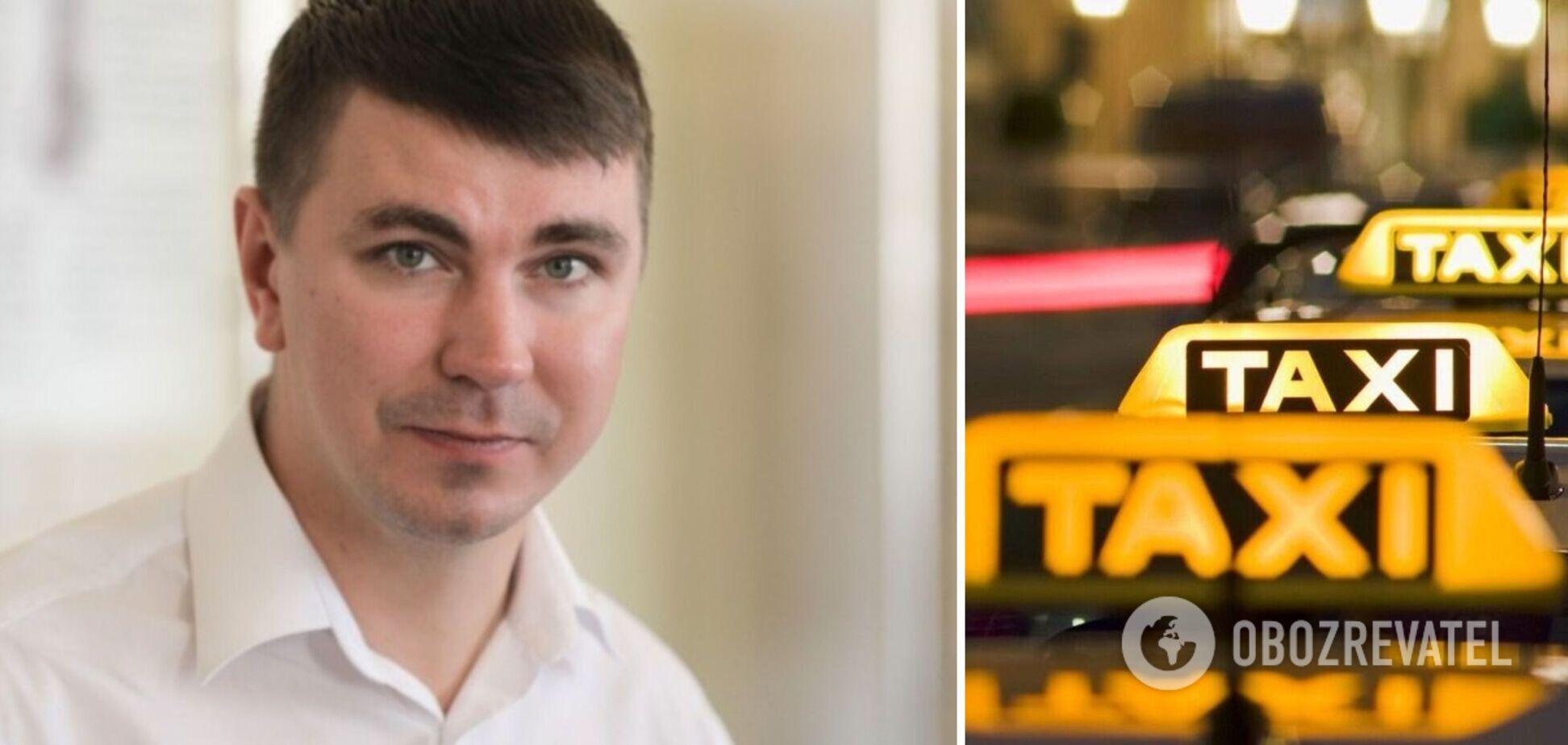 Таксист змінив свідчення: у справі про смерть нардепа Полякова стався новий поворот