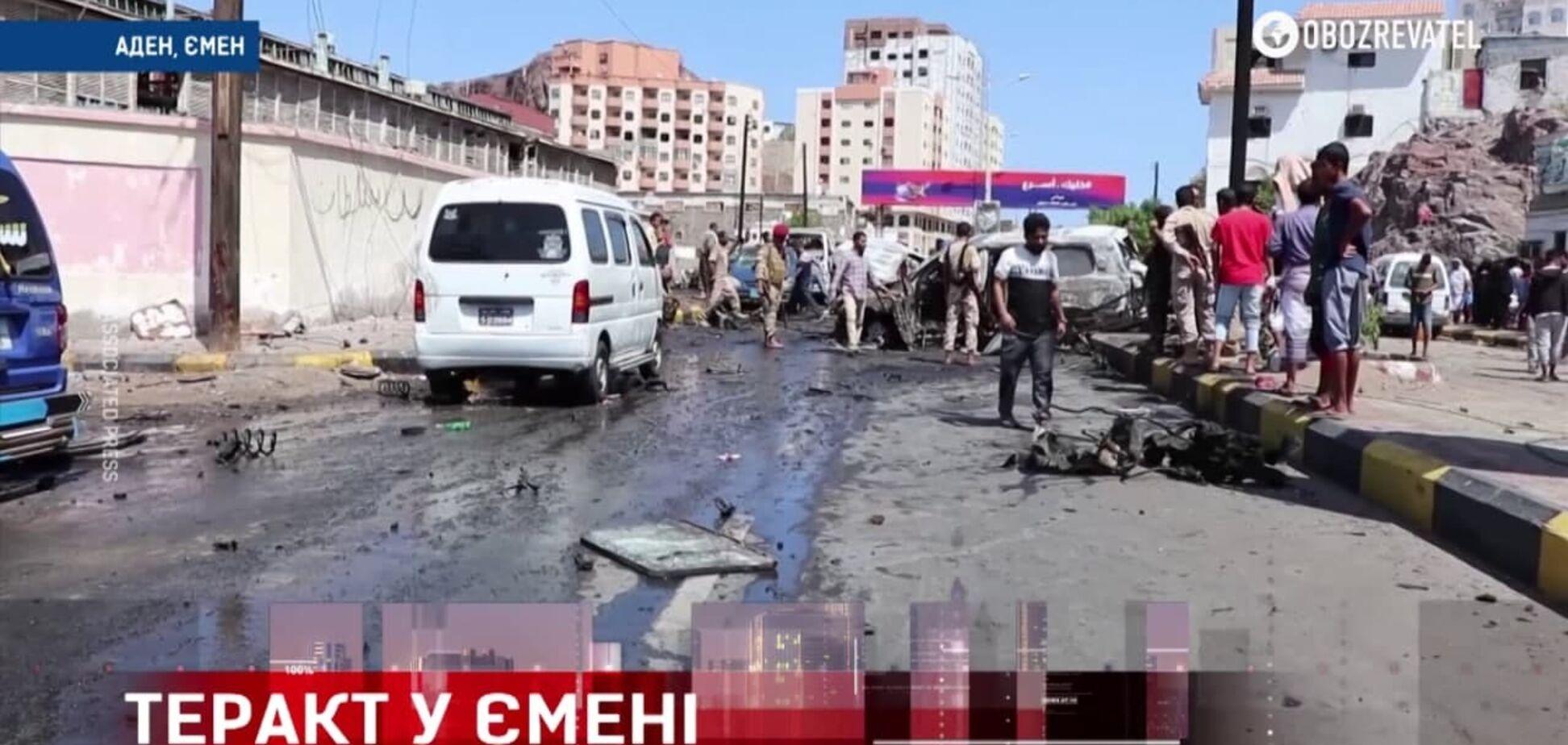 Авиакатастрофа в России, теракт в Йемене, отставка канцлера Австрии и ситуация в Афганистане – дайджест международных событий