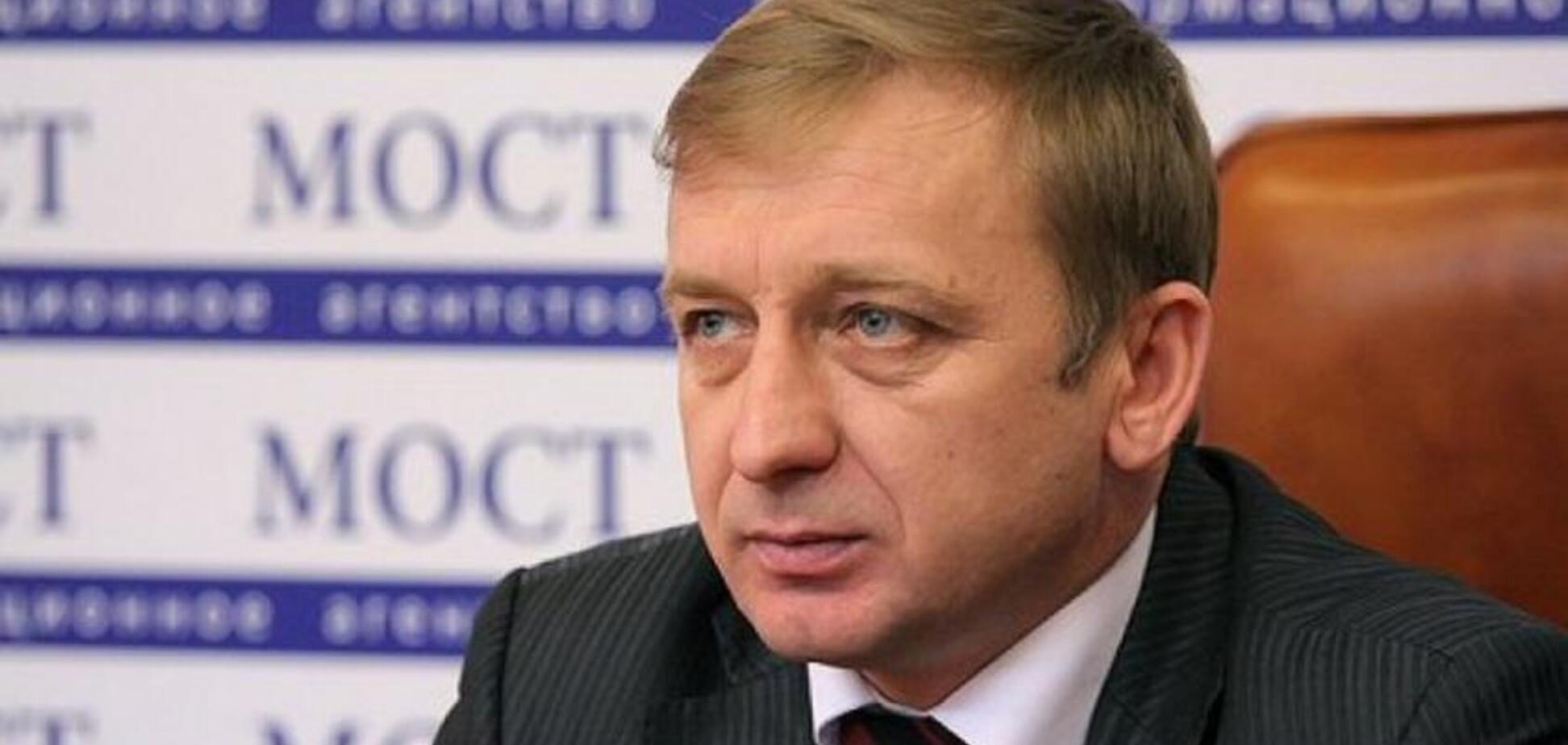 Экс-начальник коррумпированного управления Приходько может возглавить Госпотребслужбу на Днепропетровщине
