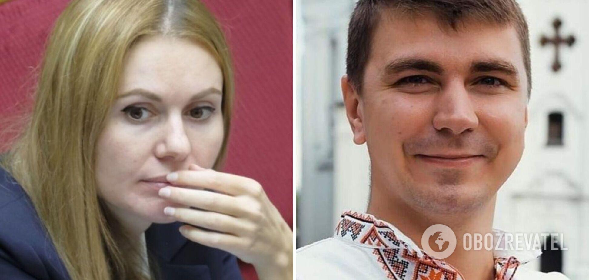 Поляков і Скороход
