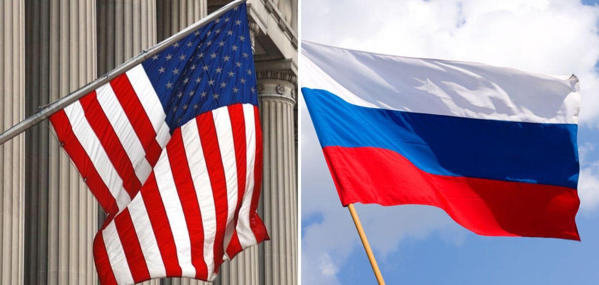 США готовят санкции против РФ