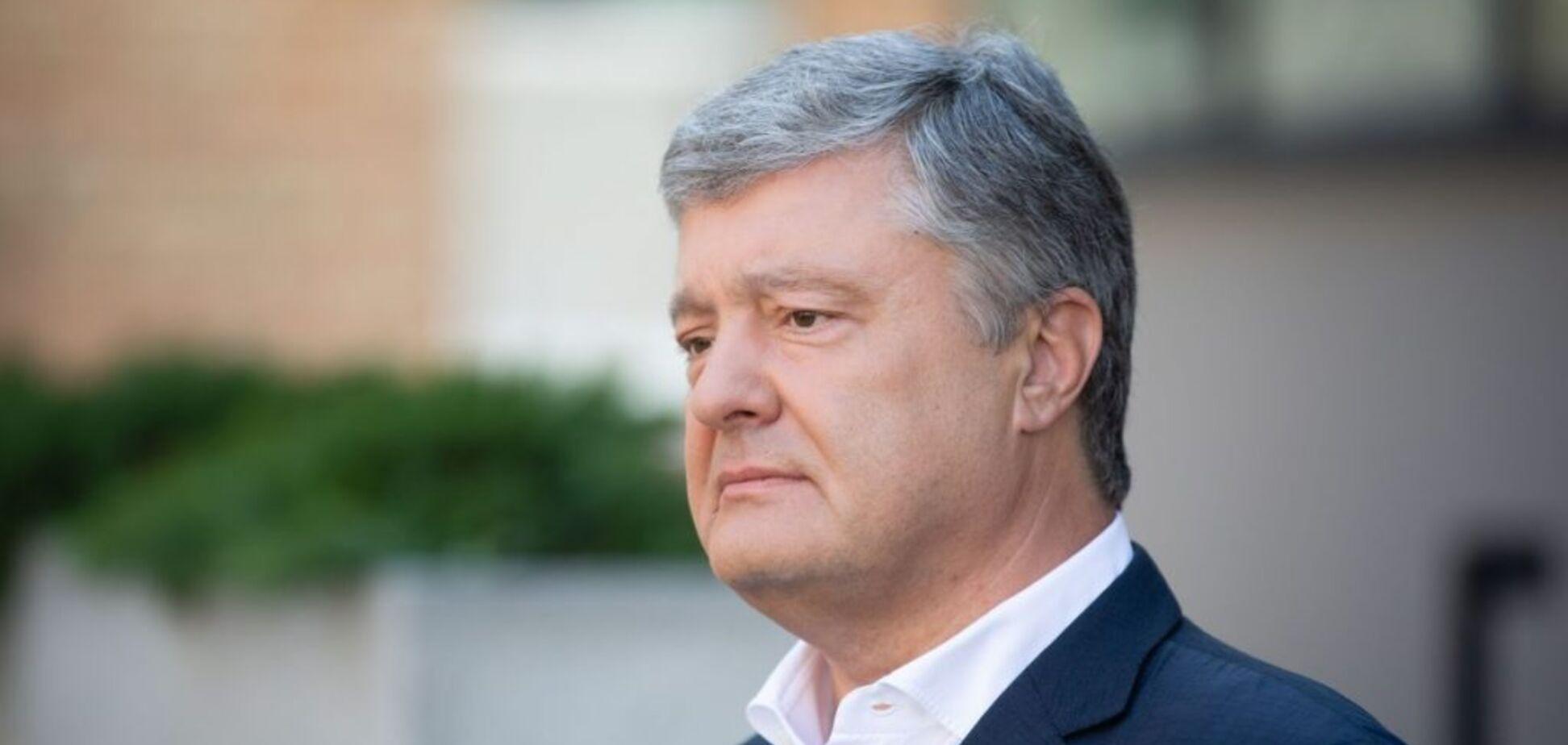 Саміт Україна-ЄС мотивує владу до реальної, а не фейкової боротьби з корупцією – Порошенко