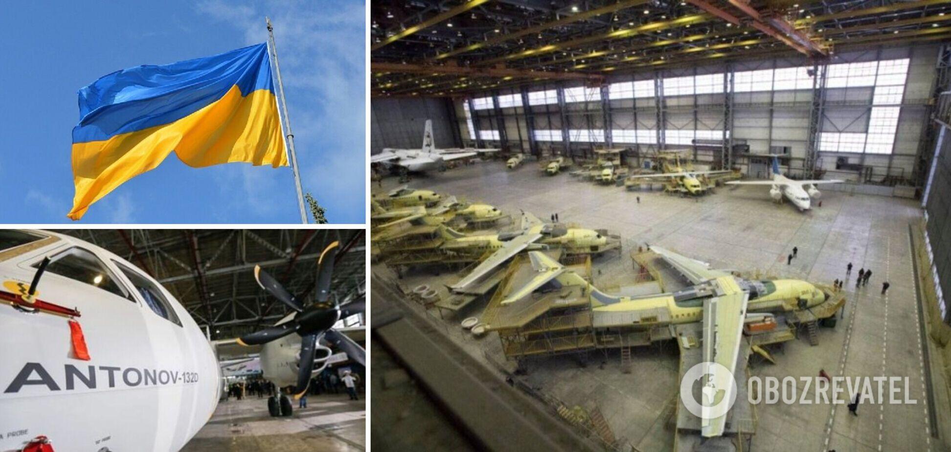 В Україні можуть створити центр з модернізації літаків