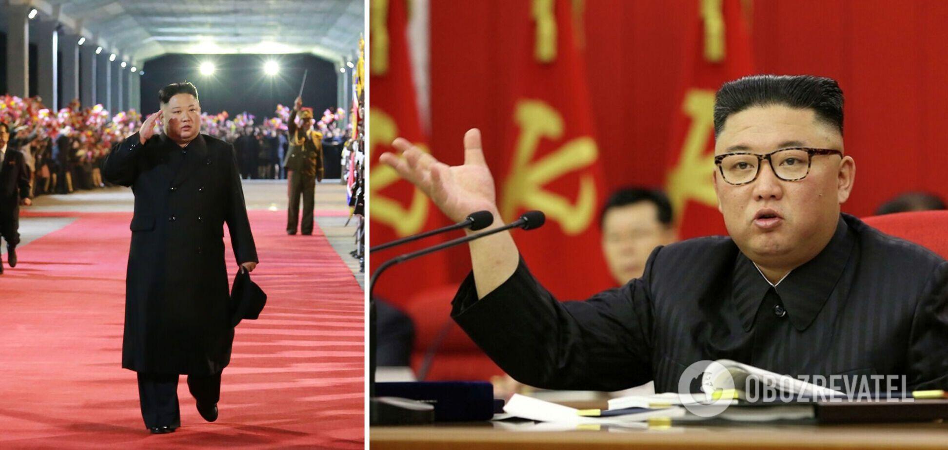 Стало відомо, чим займався лідер КНДР