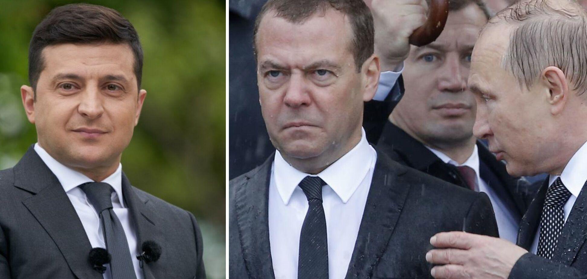Россия ждет предателей. О чем на самом деле написал Медведев в статье об Украине
