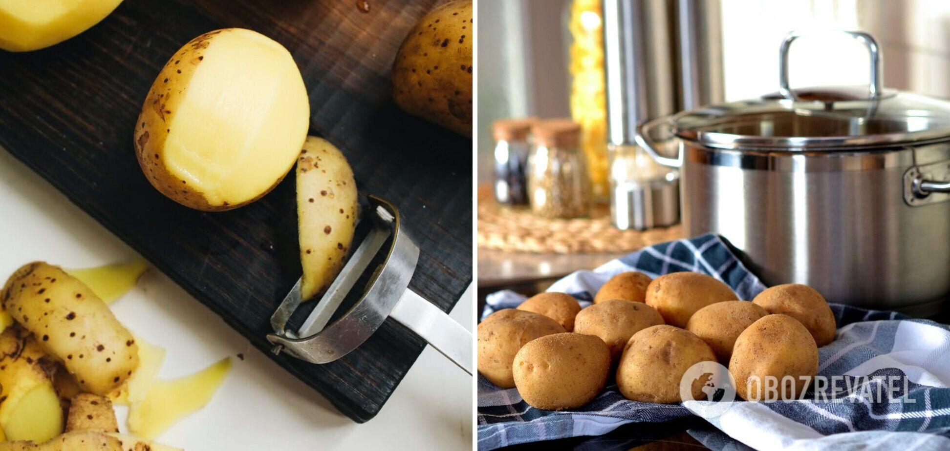 Як у жодному разі не можна готувати картопляне пюре – найпоширеніші помилки