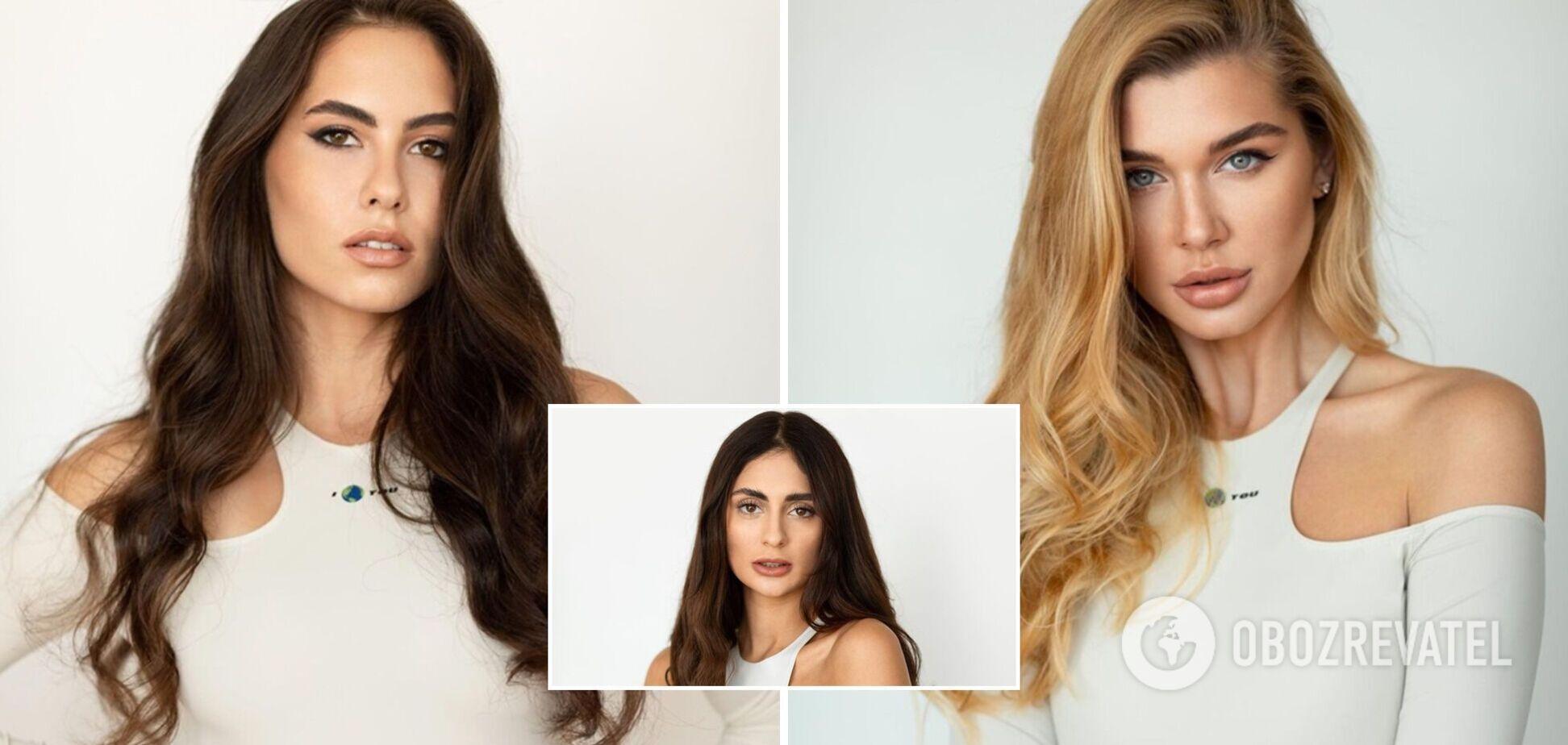 'Мисс Украина Вселенная' 2021: кто будет бороться за драгоценную корону. Фото