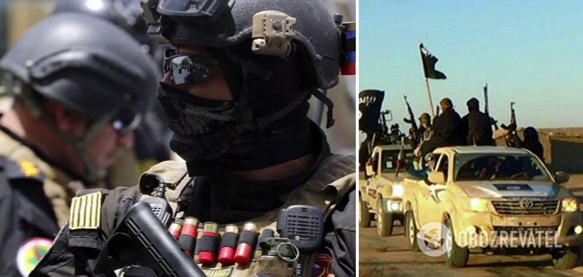 Іракські спецслужби схопили фінансиста ІДІЛ, заступника убитого Аль-Багдаді. Фото