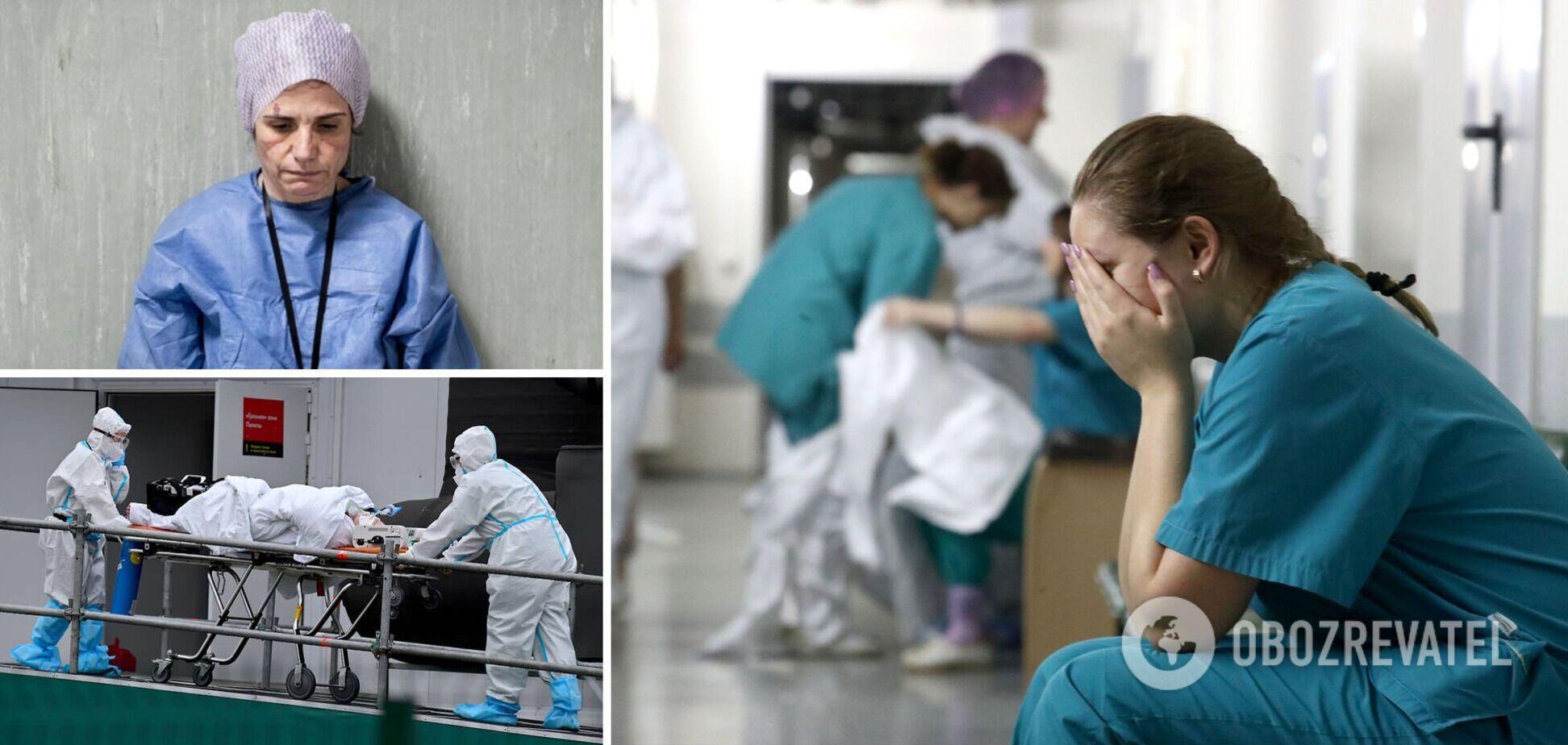 В Україні сплеск захворюваності, а ВООЗ готується до нової пандемії. Хроніка коронавірусу на 14 жовтня