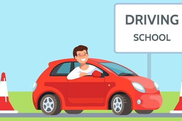 Навчати майбутніх водіїв в Україні будуть як у Європі: що змінилось
