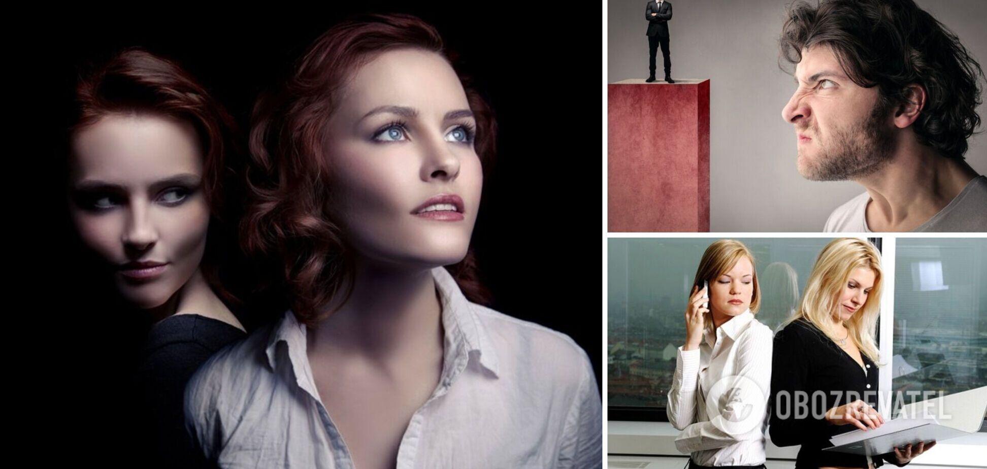 Три знаки зодіаку заздрять успіхам інших: вони не терплять поразок