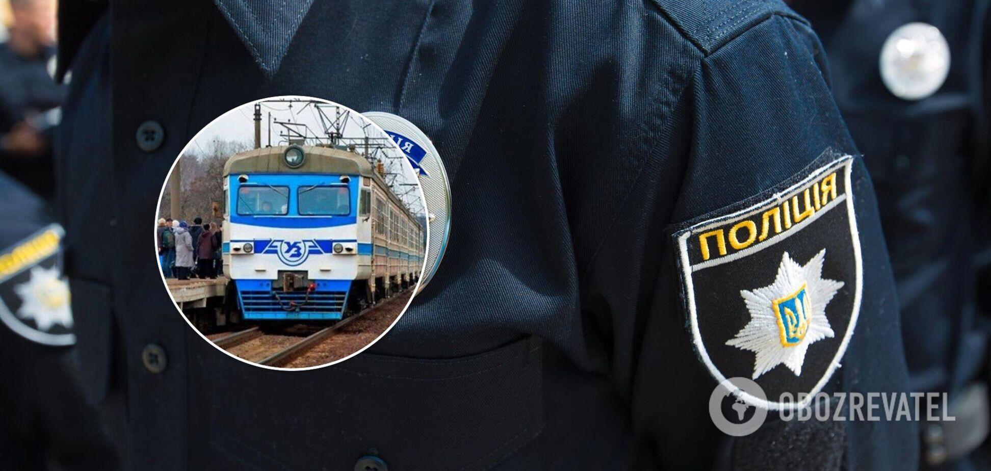 Інцидент трапився на станції «Сирець»