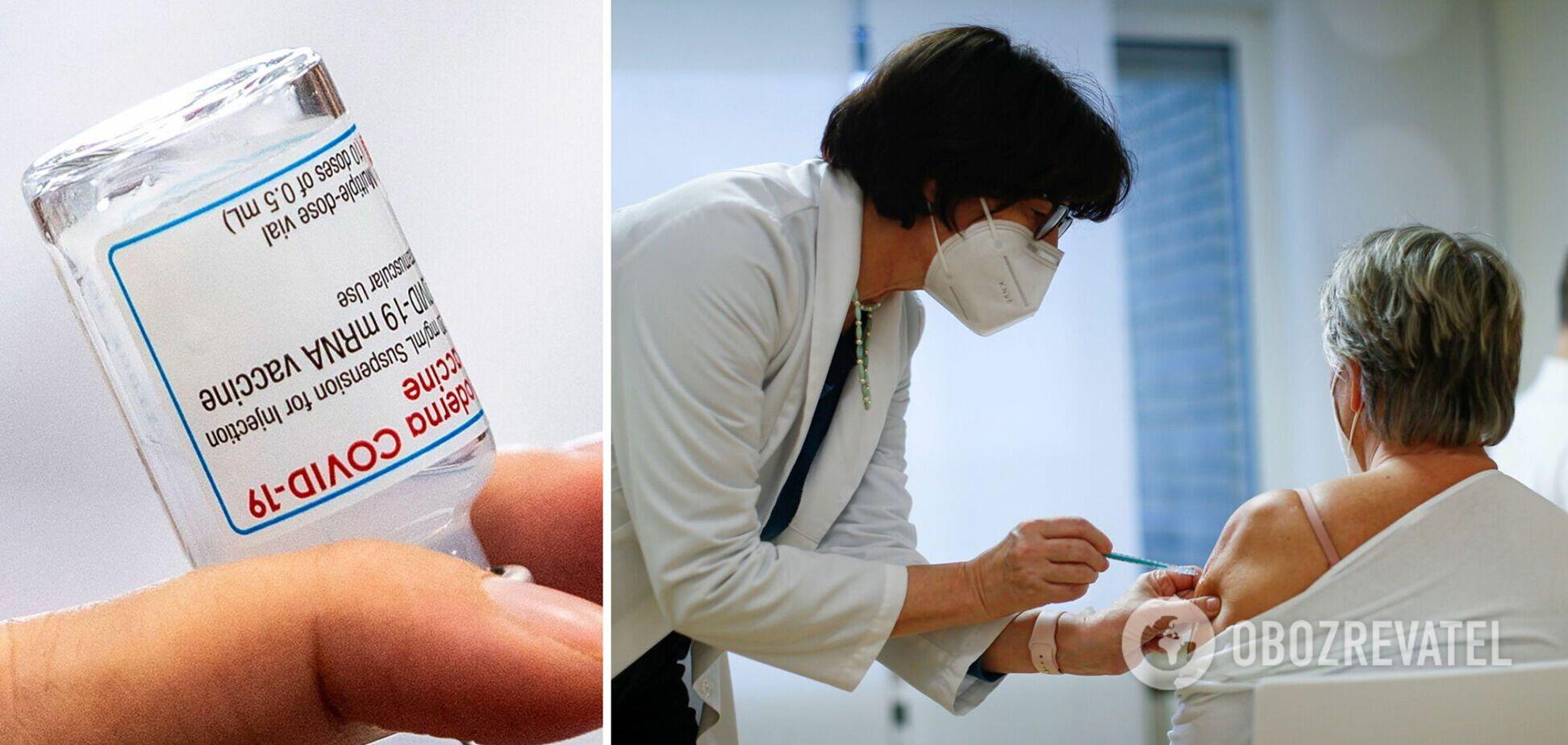 В Литве пожилым людям будут платить €100 за вакцинацию против COVID-19