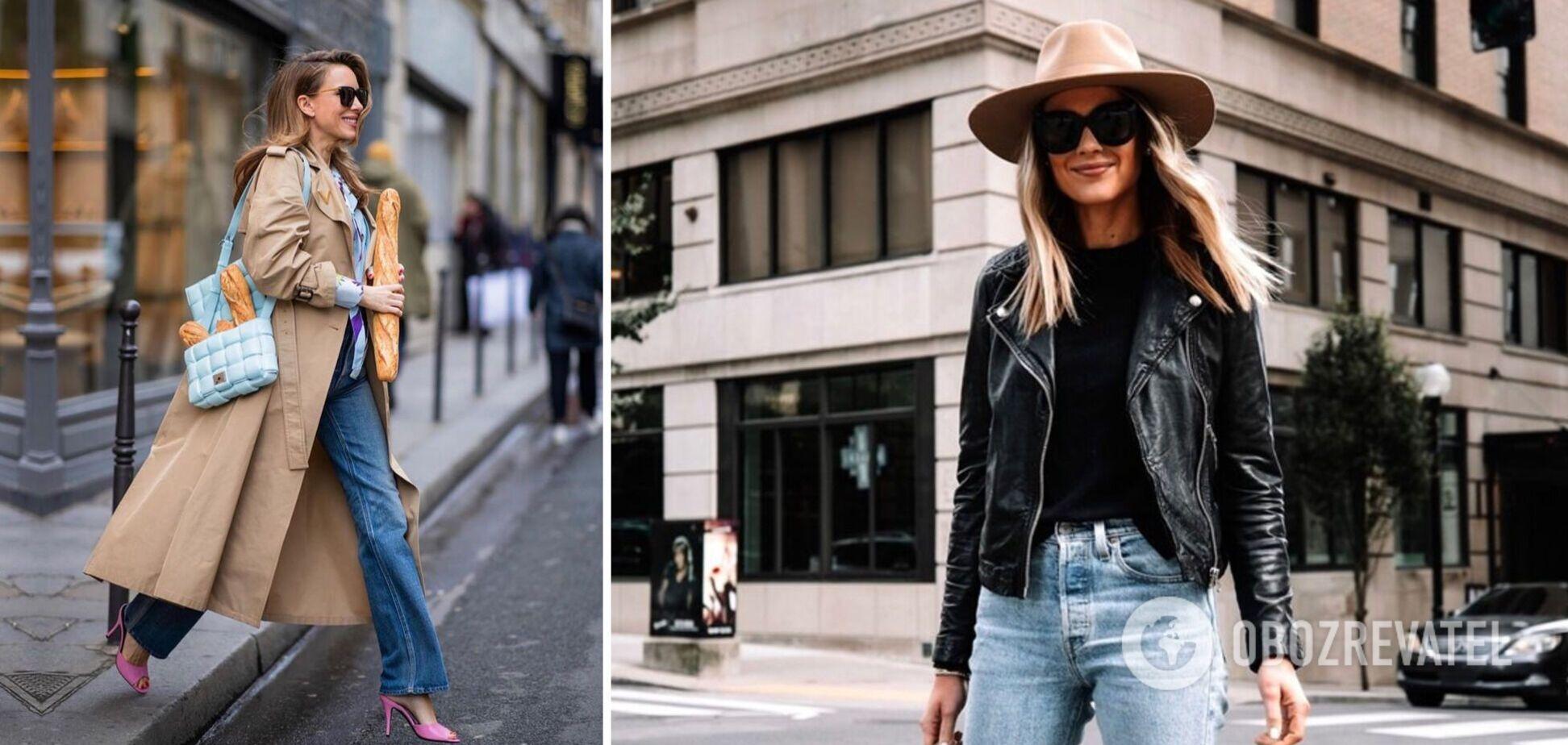 5 речей поза модою і часом: стилістка показала безпрограшні образи. Фото