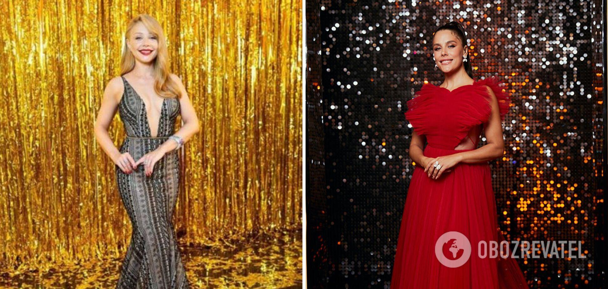 Замість Тіни Кароль: Онуфрійчук розповіла, чому замінила співачку в 'Танцях з зірками'. Відео
