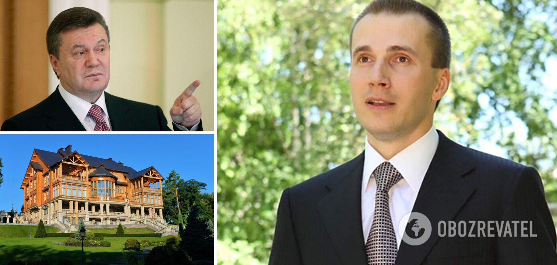 Суд заочно арестовал Януковича-младшего по делу 'Межигорья'