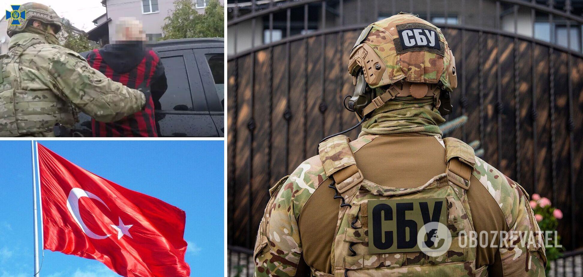 Во Львове задержали иностранца из базы Интерпола: на родине разыскивают за совершение особо тяжкого преступления. Видео