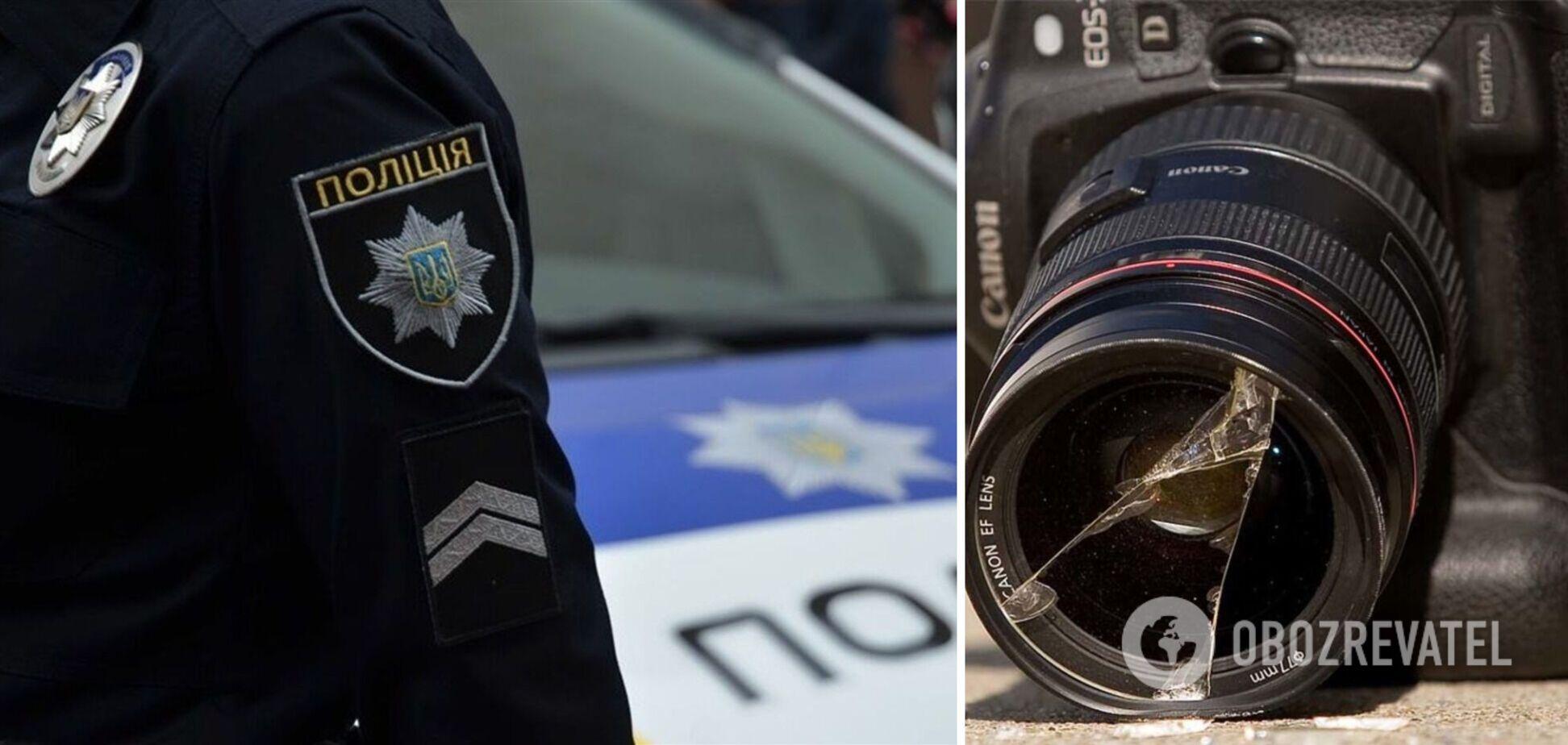 Власнику кафе, який напав на журналістів в Одесі, оголосили про підозру: загрожує тюремний строк