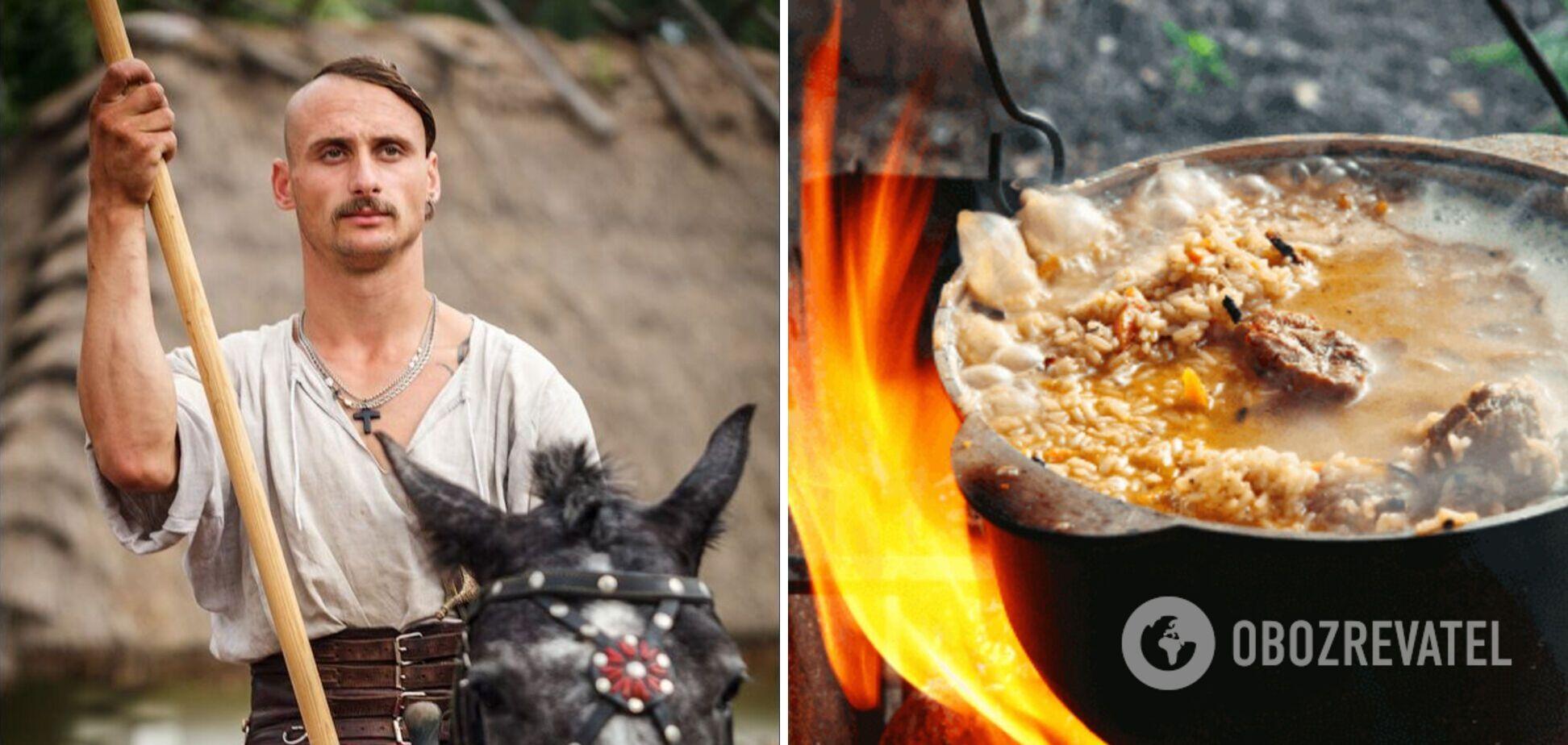 С какой крупы лучше приготовить кулеш: секрет легендарного блюда казаков