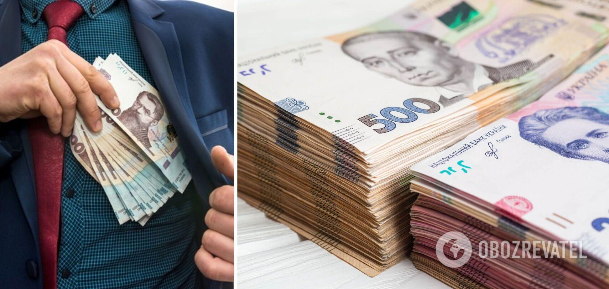Расследование пропажи денег продолжается больше года