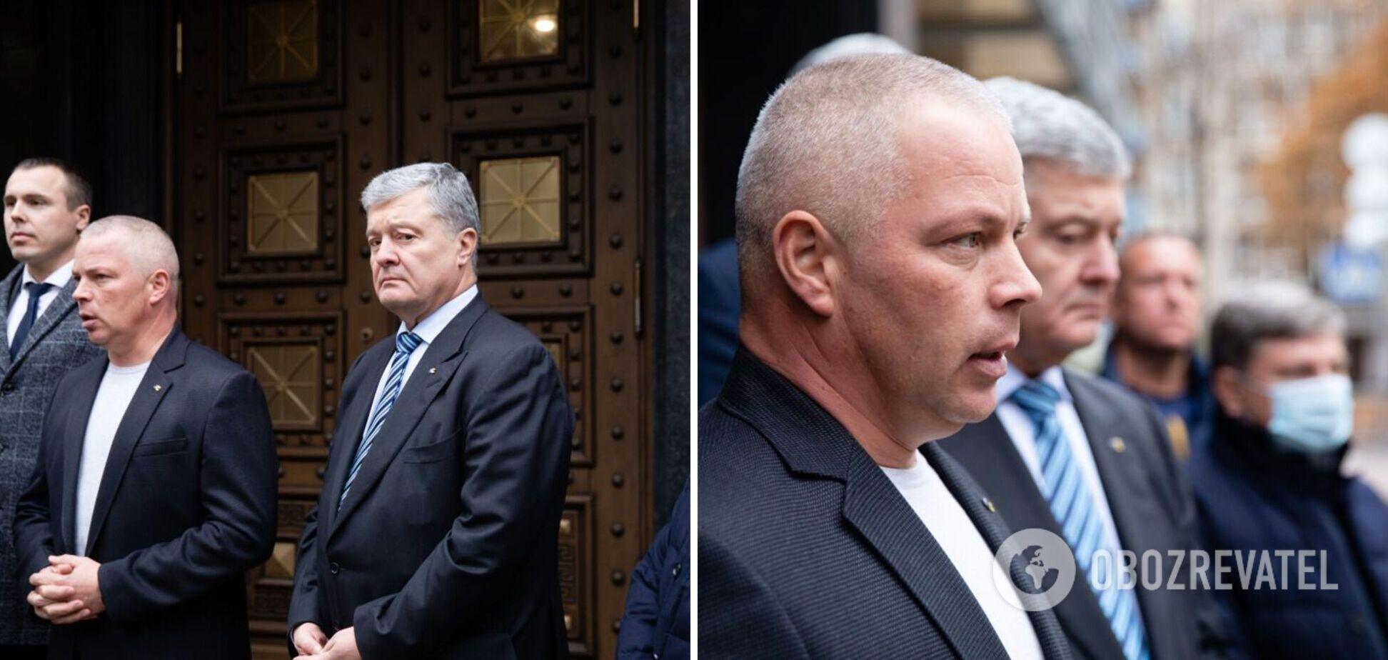 Опозиційні депутати вимагають від Офісу Генпрокурора розслідувати 'вагнергейт'
