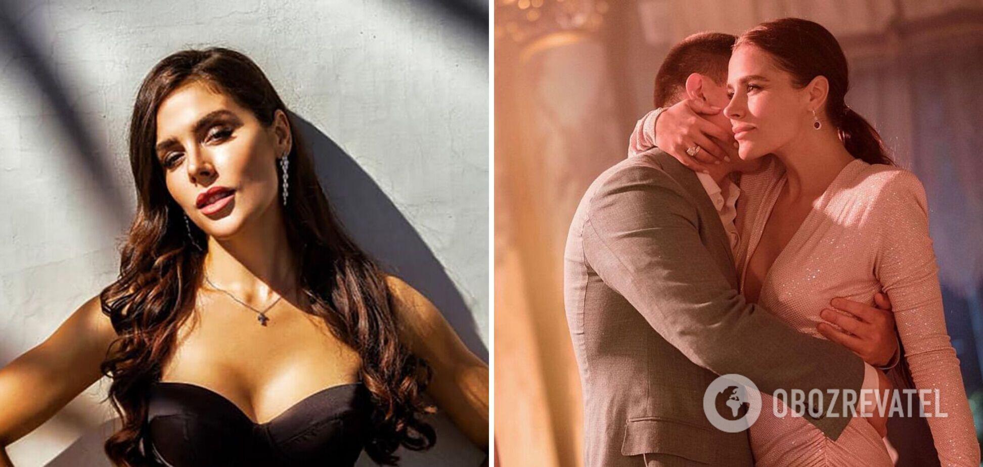 Зради, скандали і любов на відстані: ведуча 'Танців з зірками' розповіла про невдалі стосунки. Відео