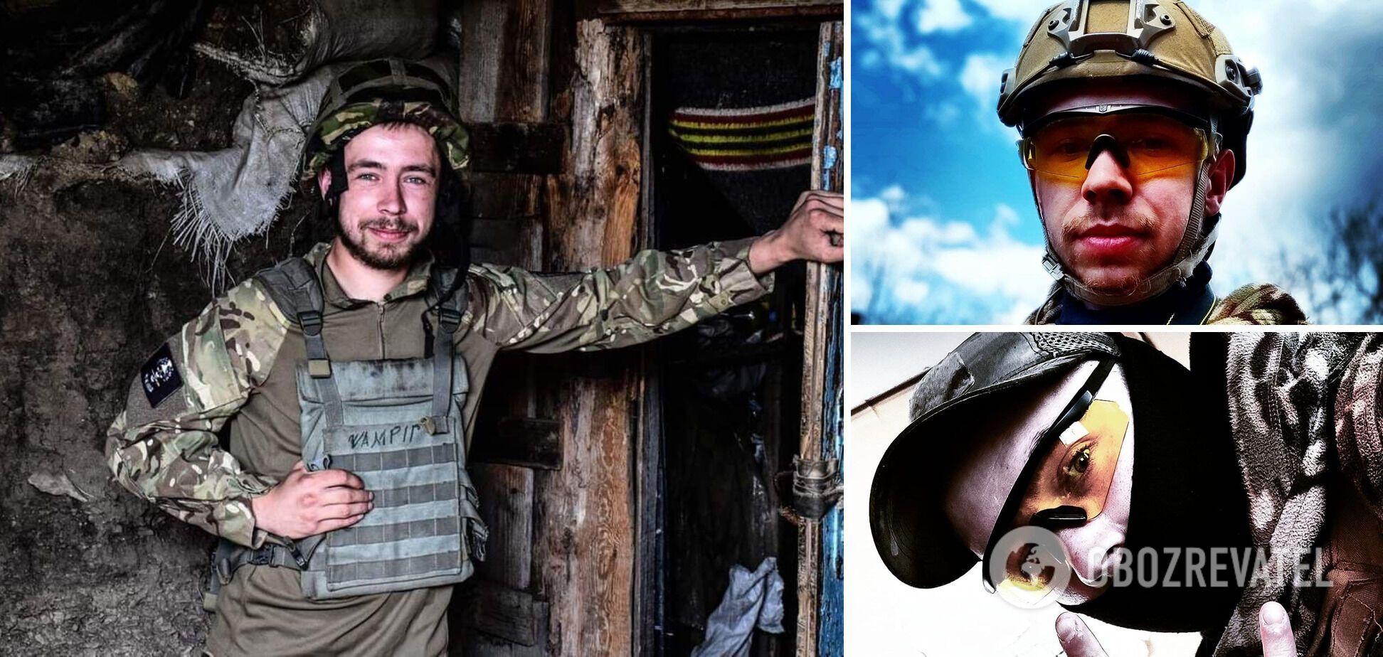 'Як раніше – не буде. Боротьба йде за життя': 24-річний військовий потребує підтримки