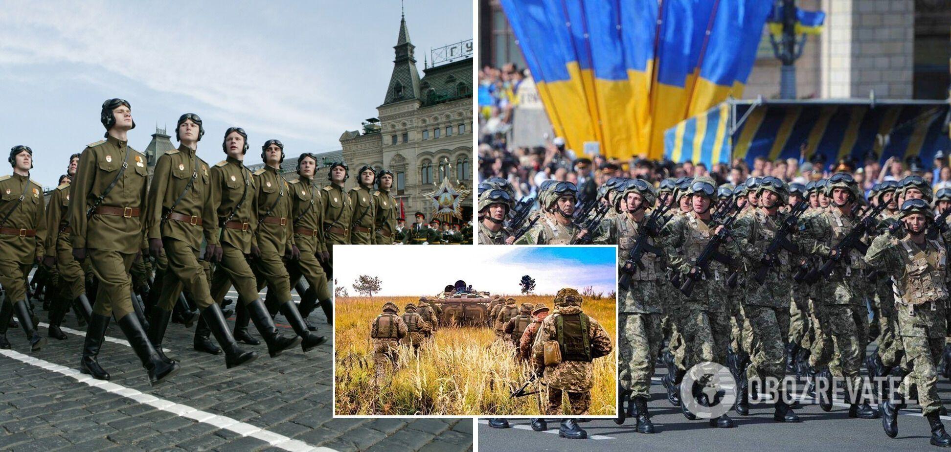 Пожалуйста, украинцы, не превращайте 14 октября в 23 февраля!