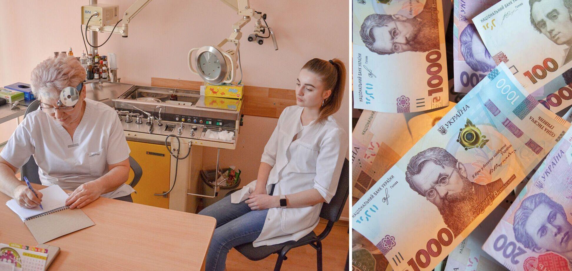 Для лікарняних в Україні готують нові правила