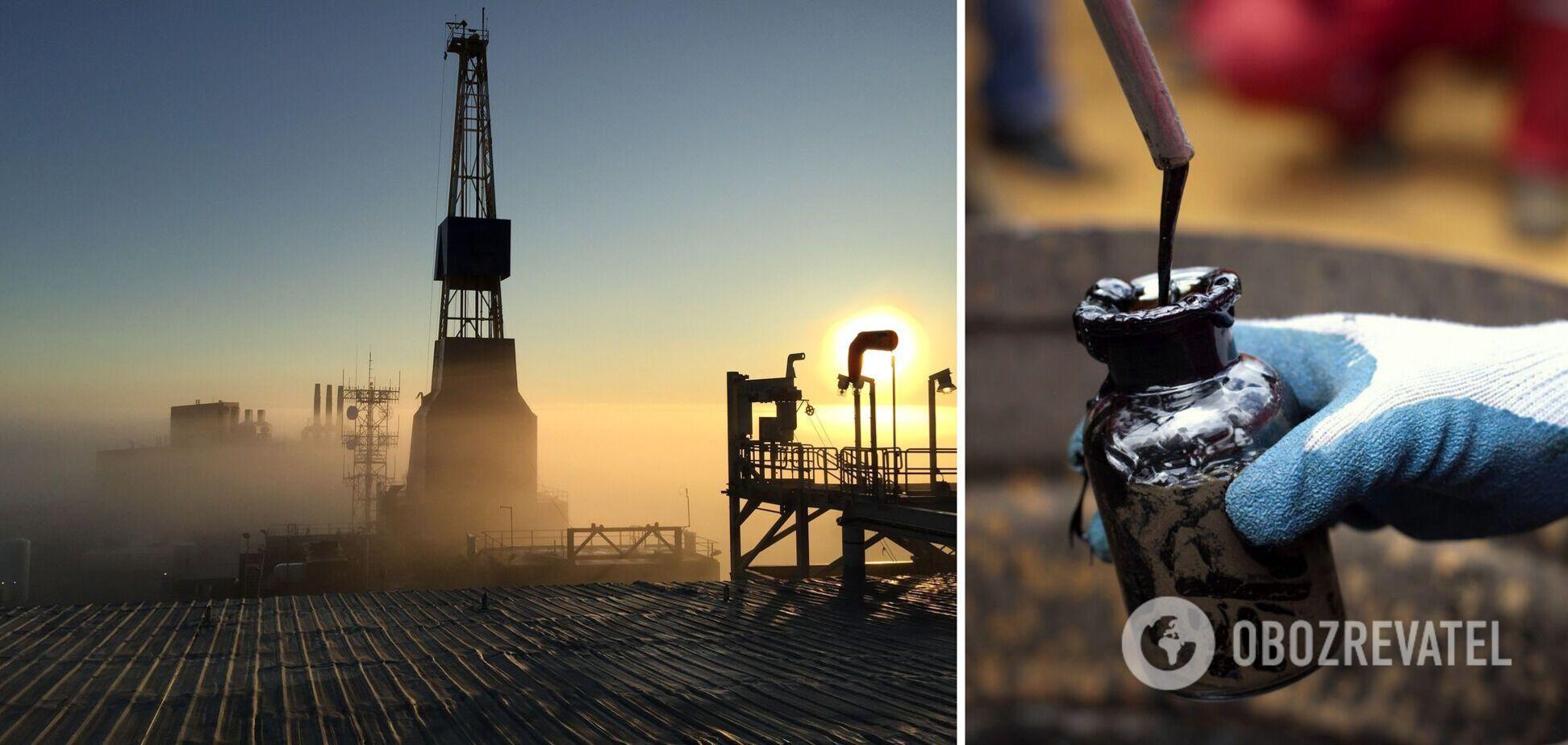 Падіння попиту на нафту в МЕА вважають неминучим