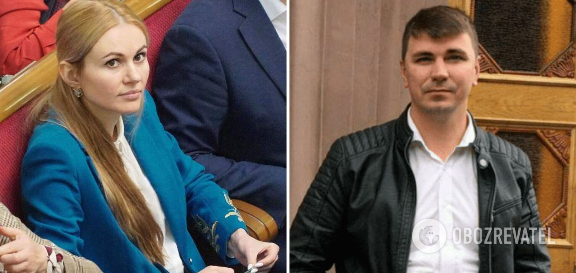 Скороход допитали у справі про смерть Полякова: нардепка озвучила свою версію