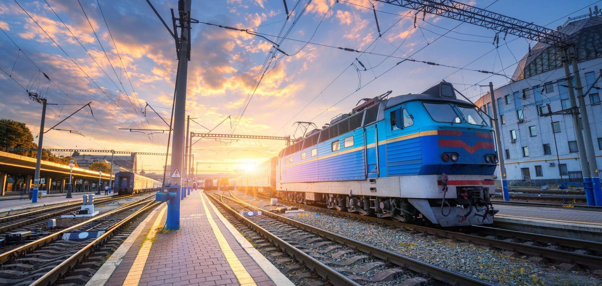 Відстоювання прав працівниками не повинно загрожувати залізничному сполученню, – Гусак
