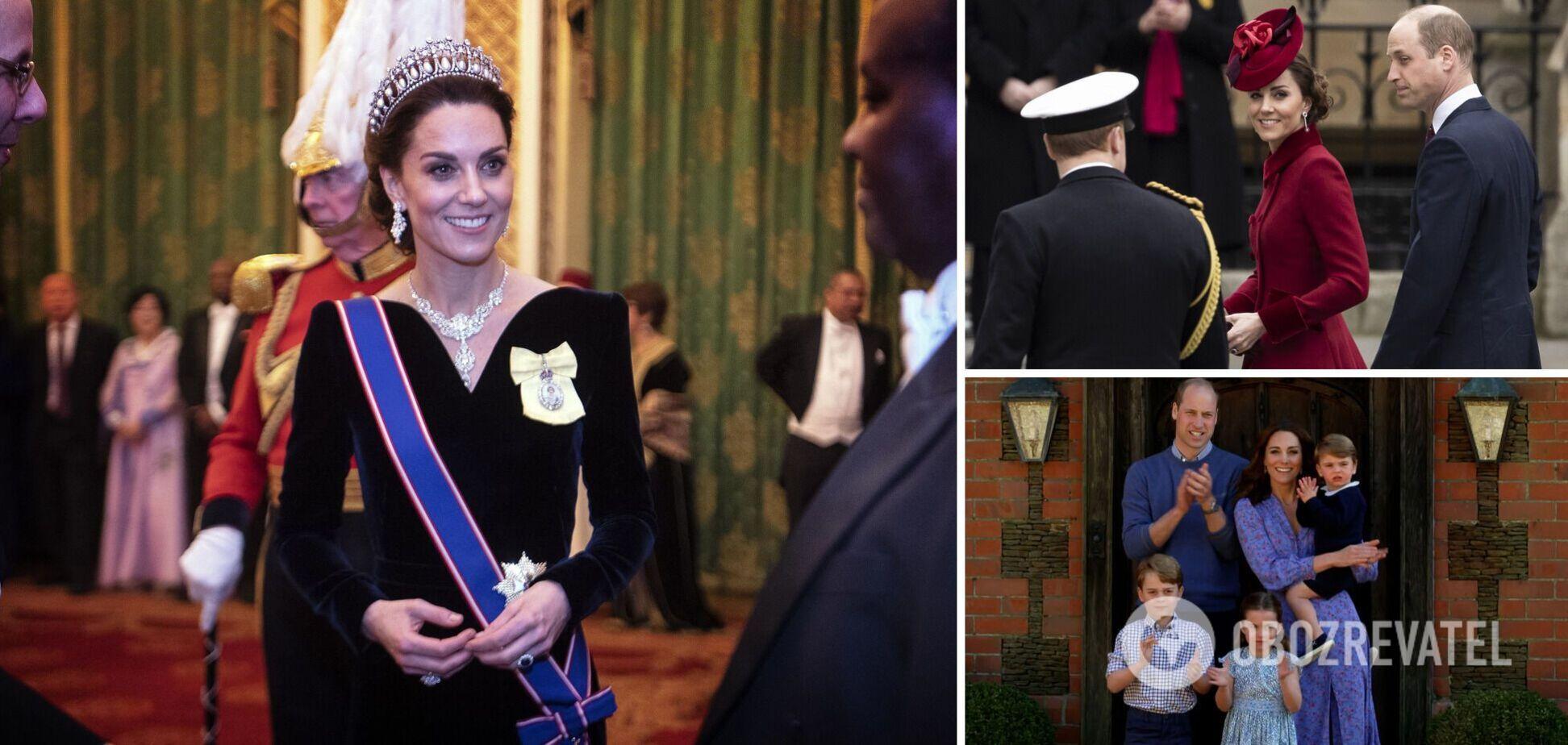 Кейт Миддлтон – Леди Совершенство: как создавался образ и стиль Герцогини Кембриджской