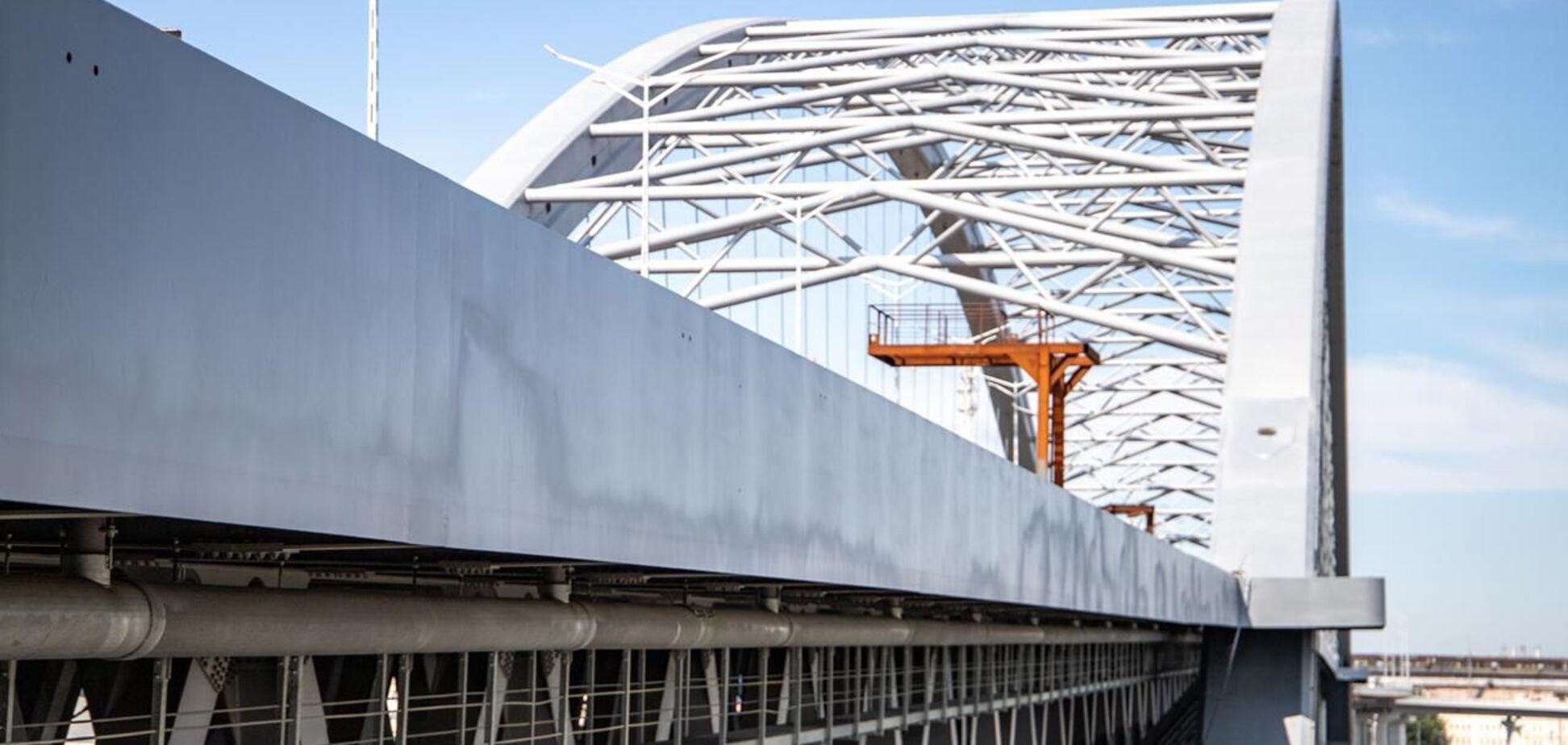 Проєкт Подільського мосту в Києві перезатвердили: стало відомо, що зміниться