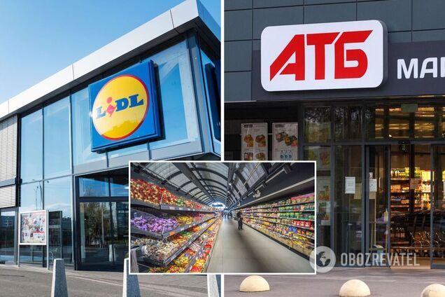 В Украину зайдет немецкая торговая сеть Lidl, которая составит конкуренцию АТБ – СМИ