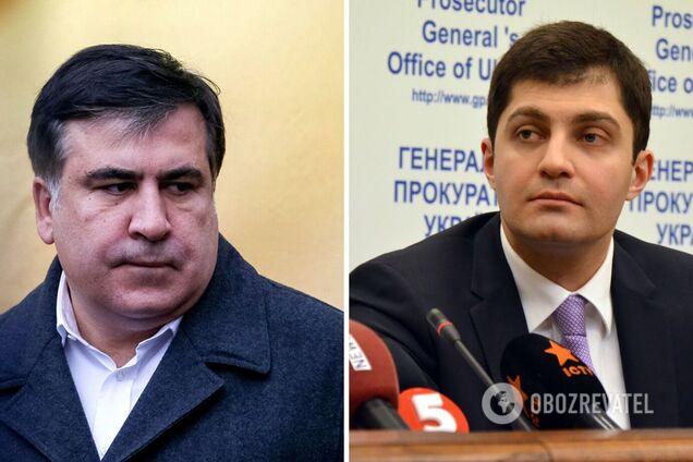 Здоровье ухудшается, но Саакашвили не видит другого выхода для Грузии, – Сакварелидзе