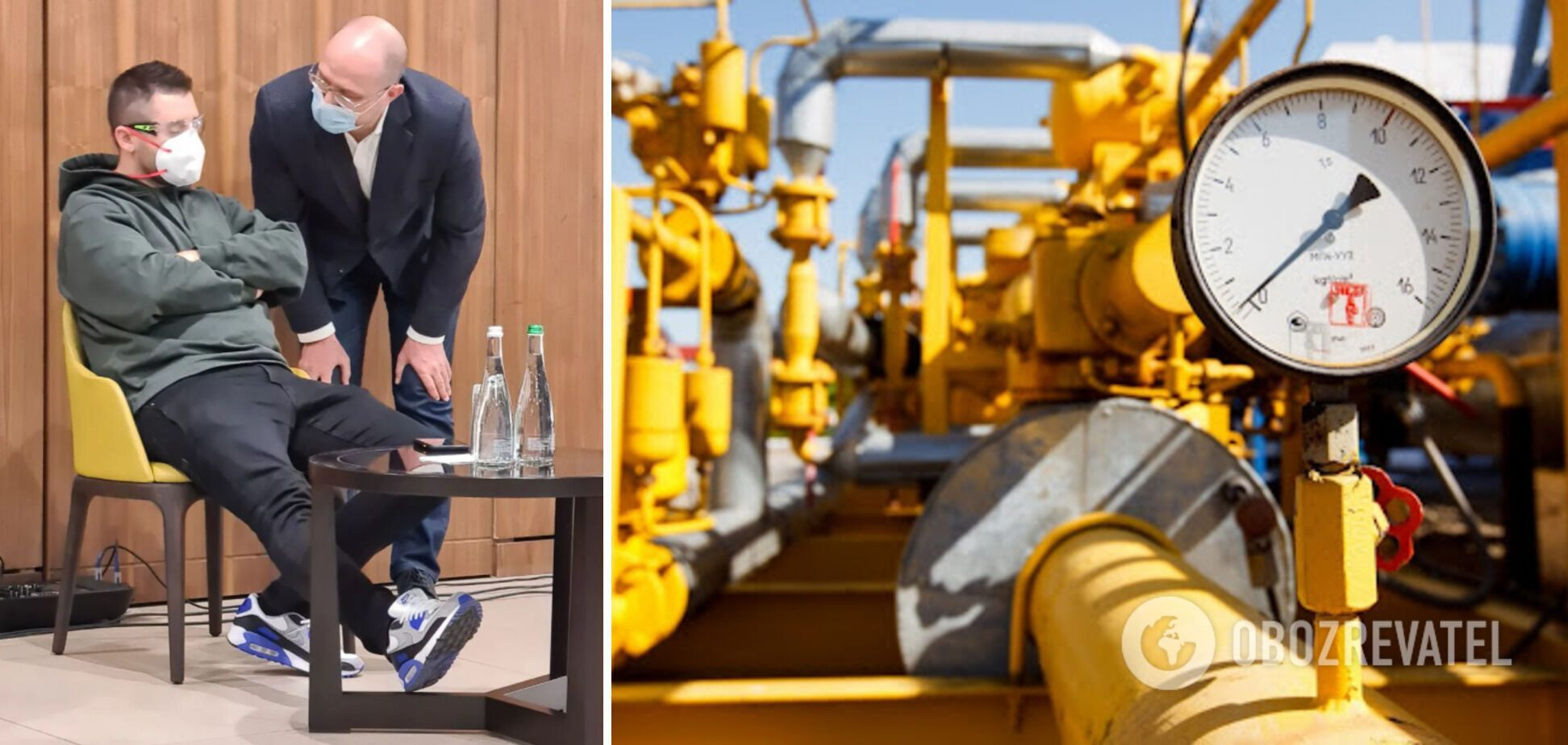Україна втратить 5% видобутку газу від ідеї експропріювати газ приватних компаній, – експерт 'Центру Разумкова'