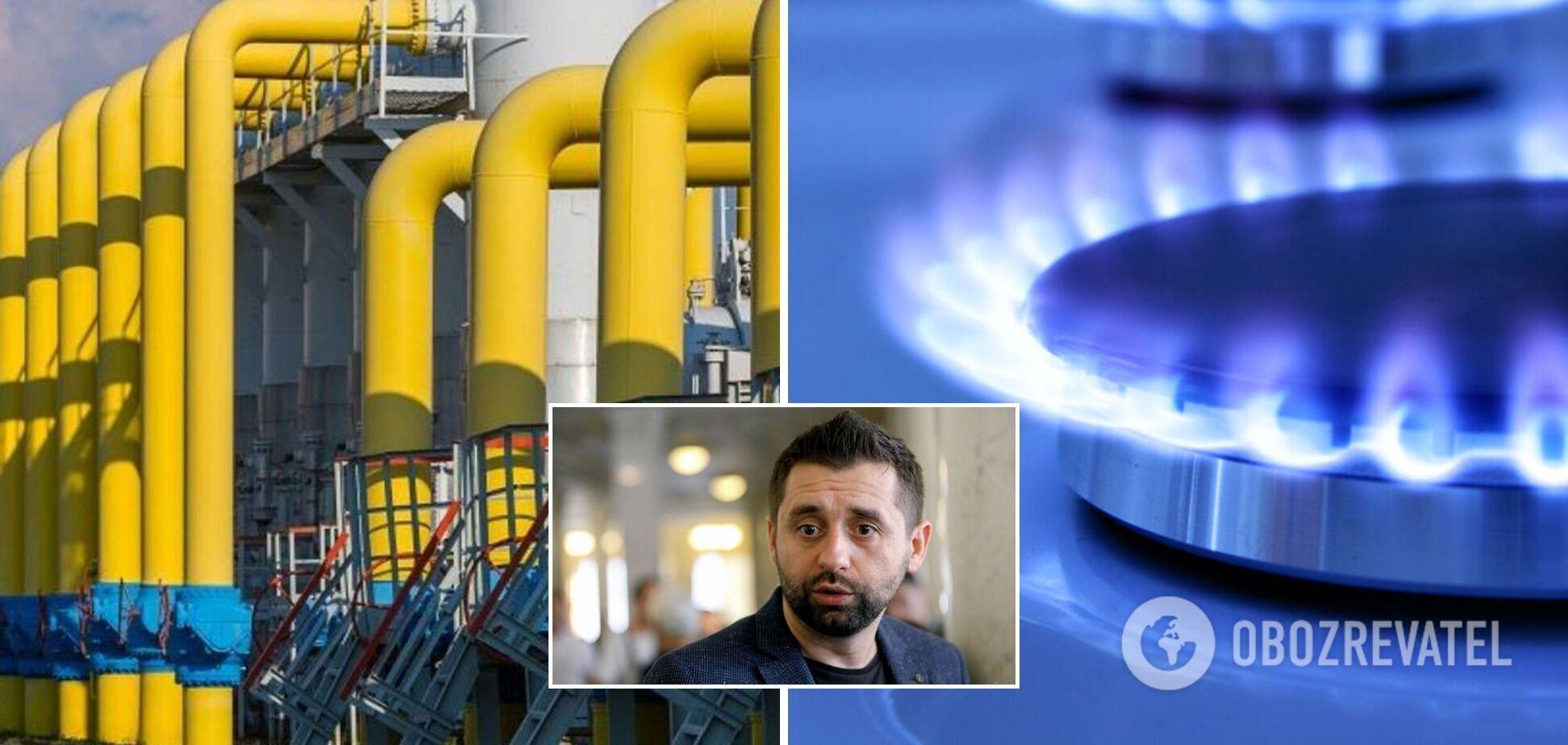 Плани влади забрати газ у приватних власників призведуть до його дефіциту, – Сергій Фурса