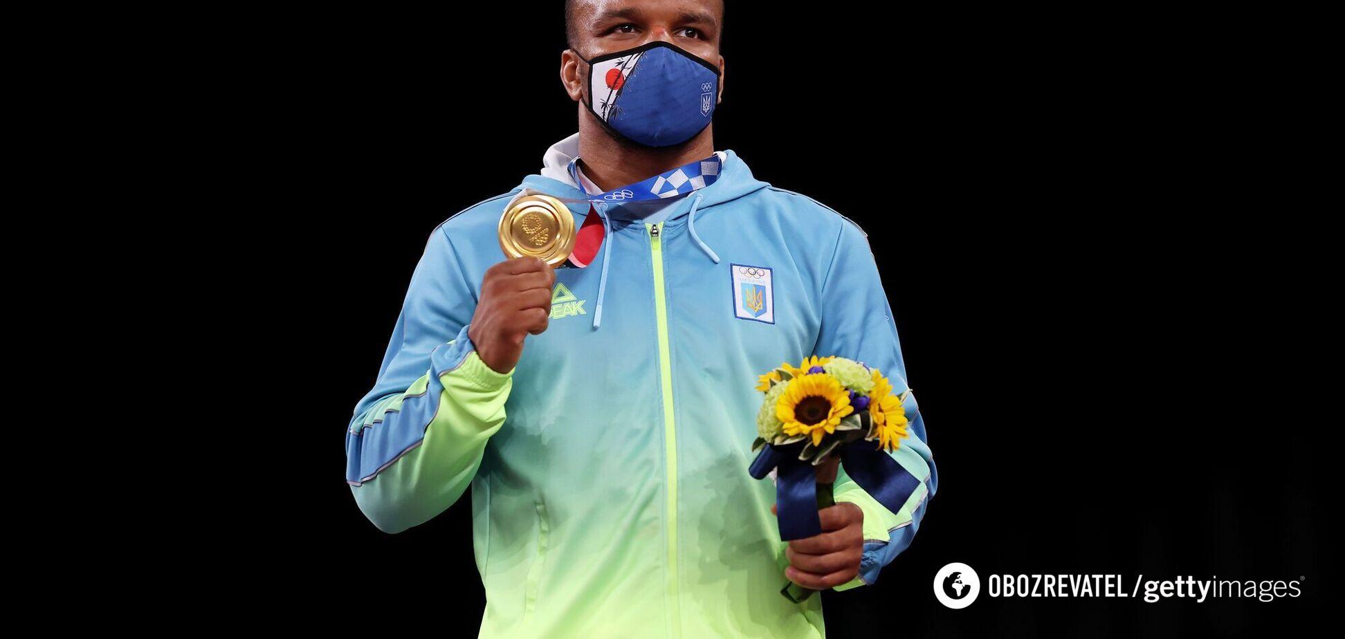 Беленюк об олимпийском 'золоте': многие люди из окружения не верили