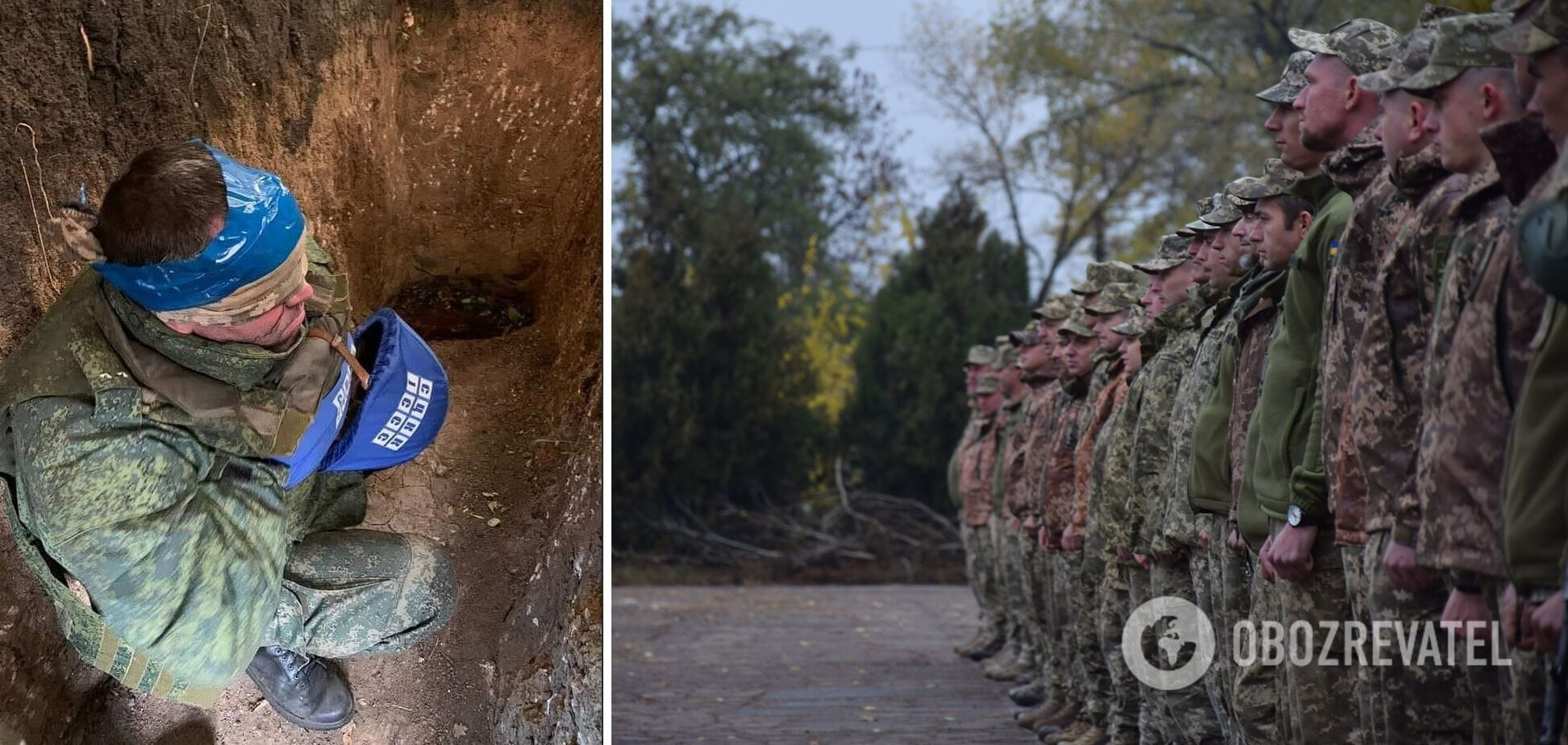 Затримання російського полковника: Косяк переплутав військову хитрість з тупістю