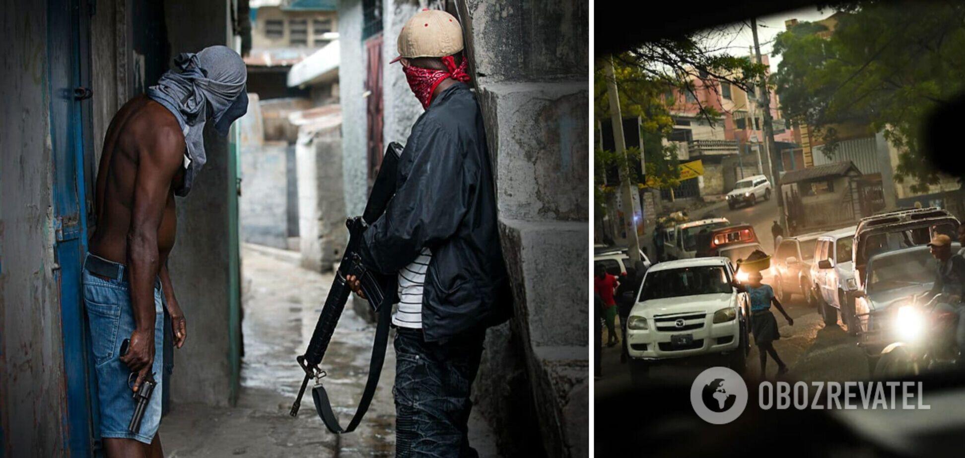 На Гаїті банда викрала 17 американських місіонерів – ЗМІ