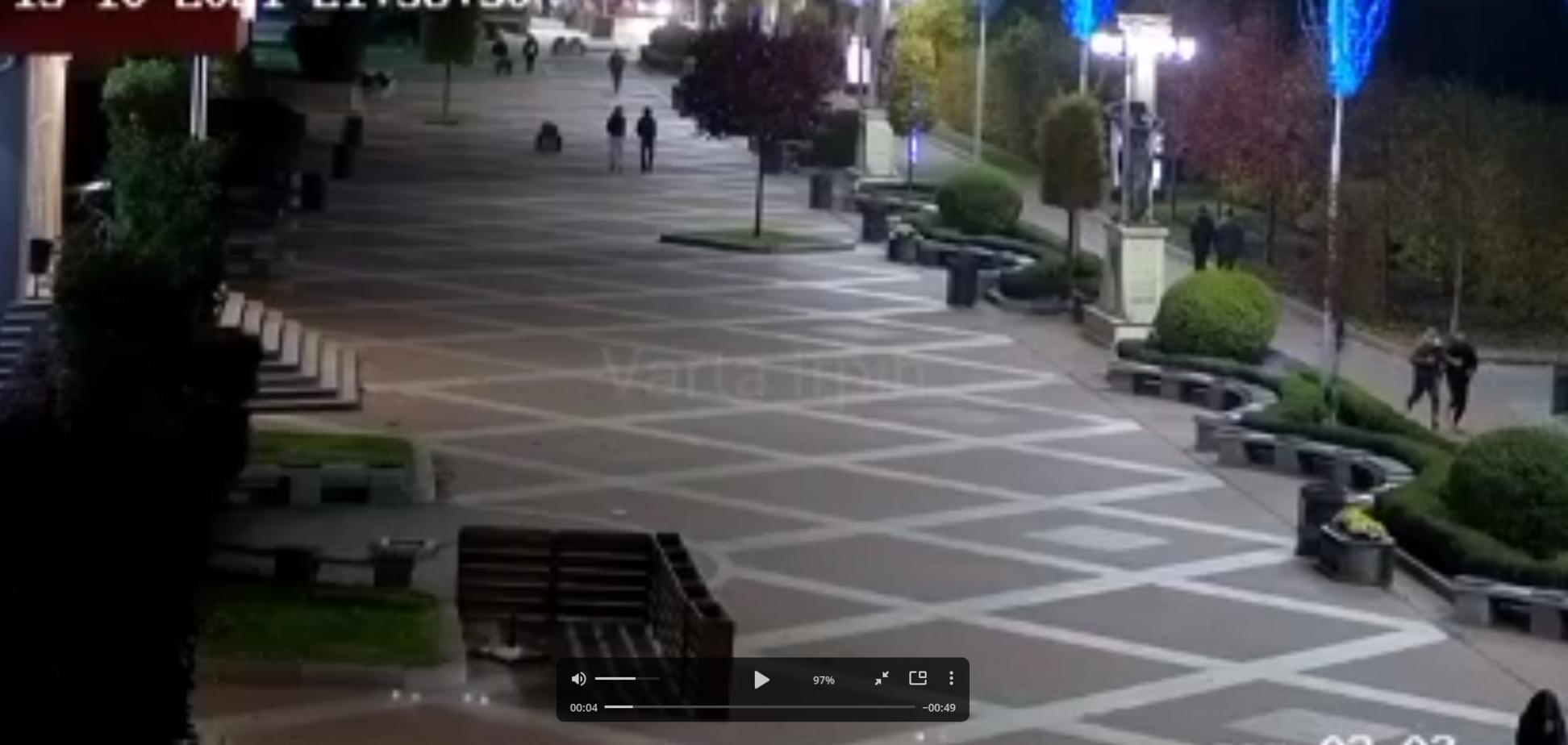 В Ирпене избили ветерана АТО