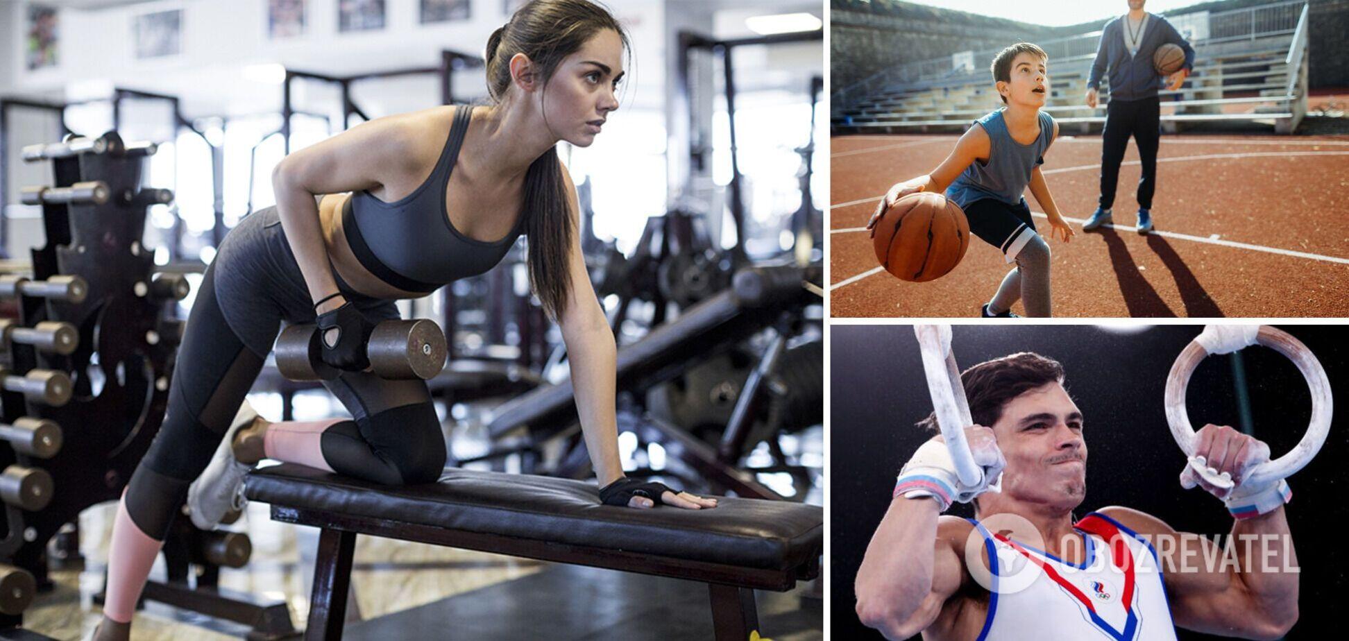 П'ять знаків зодіаку люблять займатися спортом: це дарує їм енергію і сили