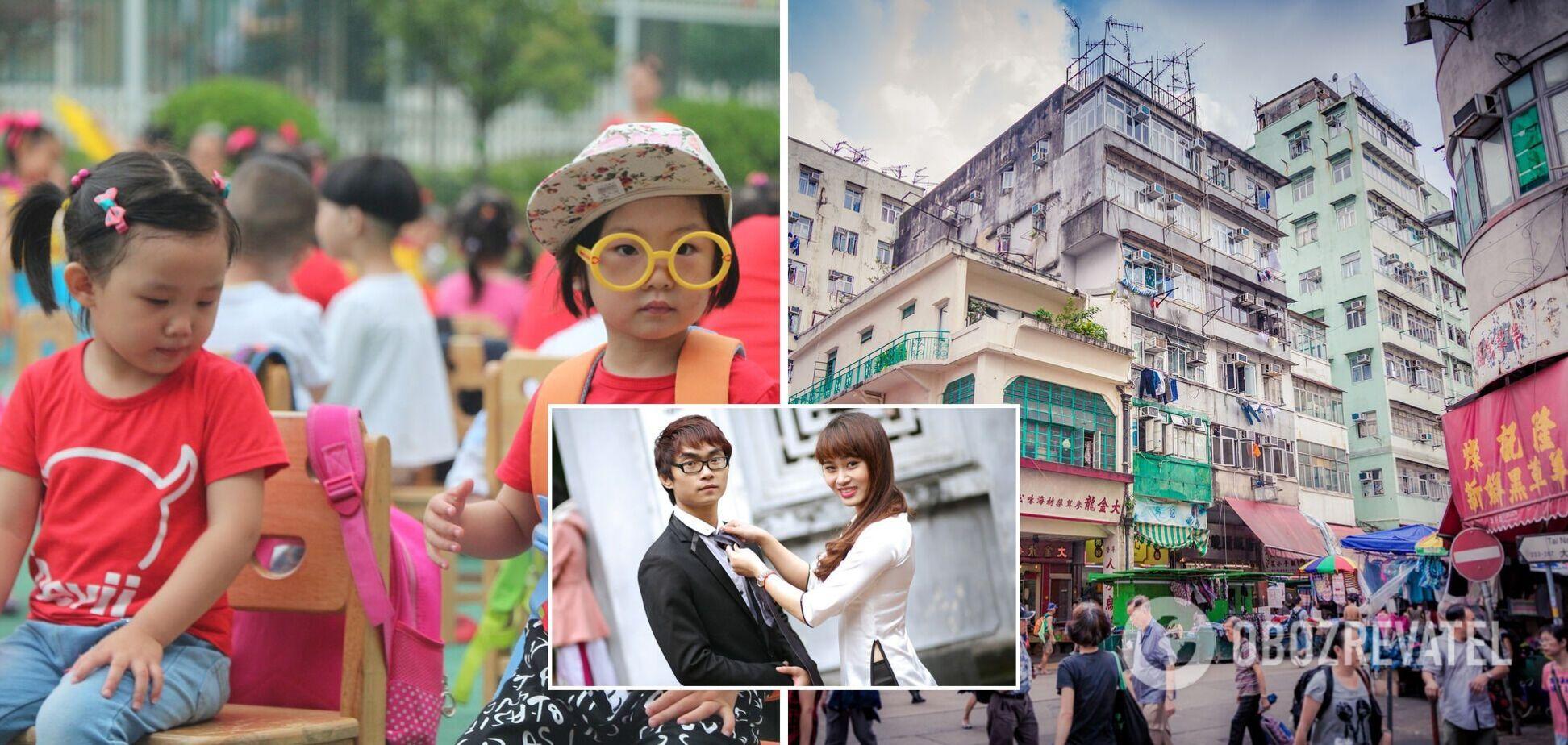 17 особливостей життя в Китаї, які дивують європейців