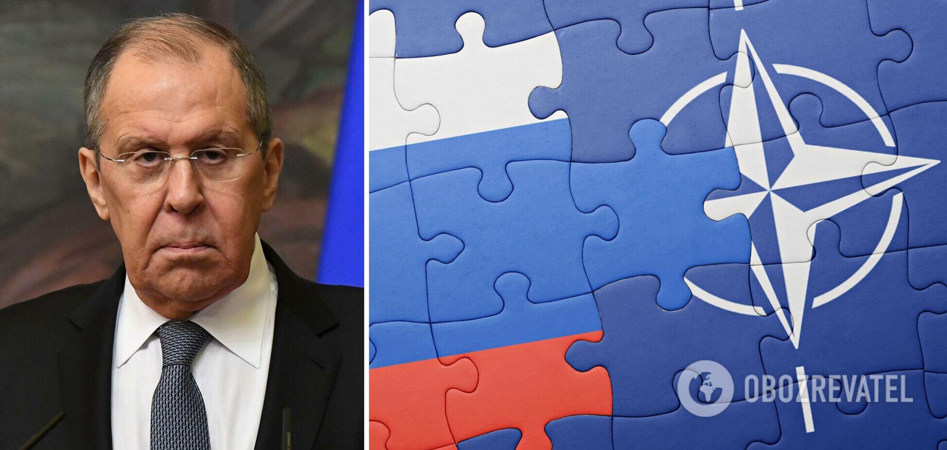 Росія призупиняє роботу свого представництва при НАТО: з'явилися подробиці