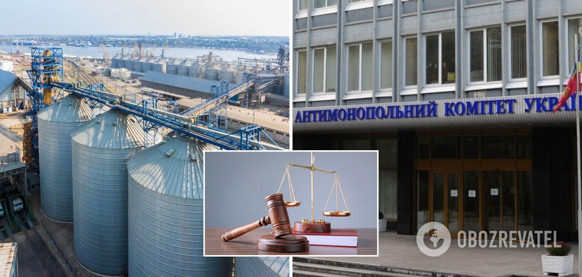 Верховний суд заблокував план Веревського перереєструвати  'Агродім'