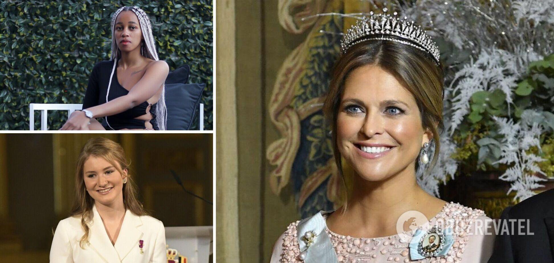 У світі є понад 30 монархій