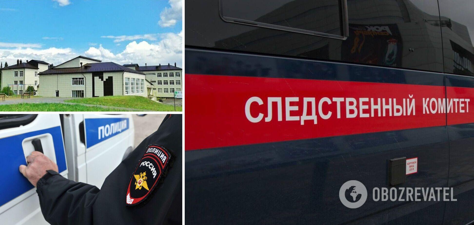 В России 12-летний ученик устроил стрельбу в школе: появились подробности ЧП