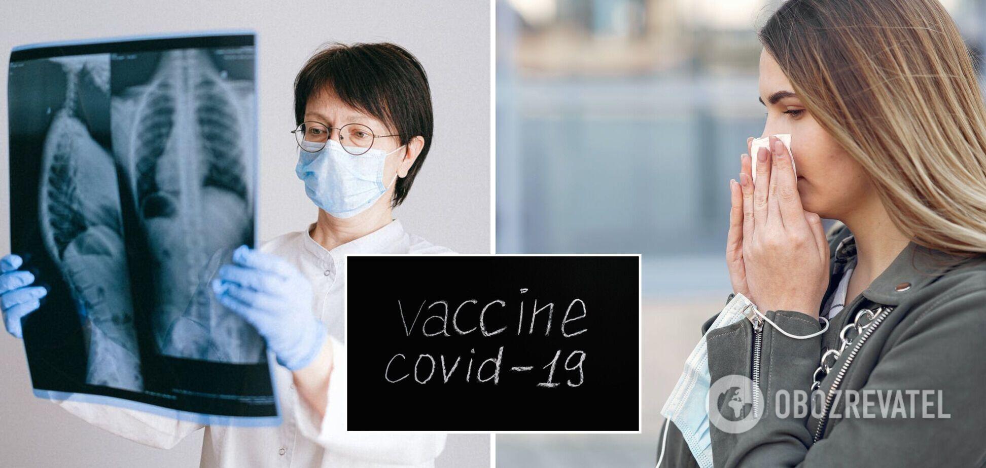 Ляшко о вакцинации от COVID-19: посмотрите на Британию и Данию, там коронавирус переходит в сезонное заболевание