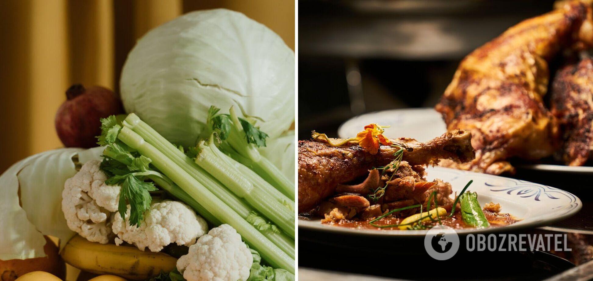 Как приготовить тушеную капусту так, чтобы она не пригорела: быстрый рецепт